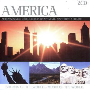 Music Of The World - America
