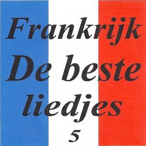 Frankrijk - de beste liedjes 5