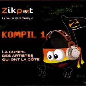 Zikpot Vol1