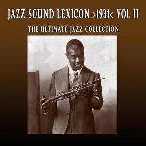 Jazz Sound Lexicon >1931< Vol.2