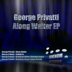 Along Waiter EP