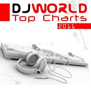 DJ World Top Charts 2011