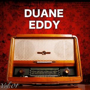 H.o.t.S Presents : The Very Best of Duane Eddy, Vol.1
