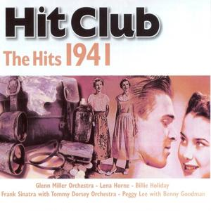 Hit Club, The Hits 1941