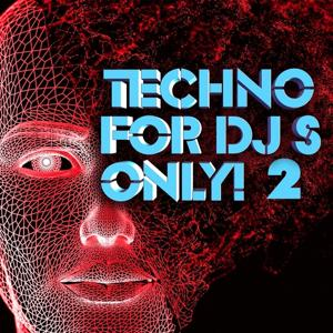 Techno For DJ'S Only! 2