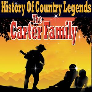 The Carter Family, Vol.5