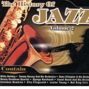 The History Of Jazz Volume 2