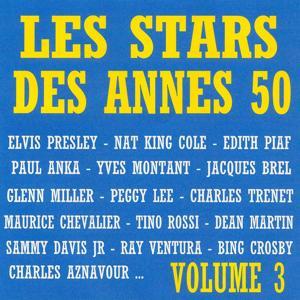 Les stars des annees 50 vol 3