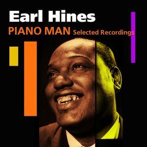 Piano Man (Selected Recordings)