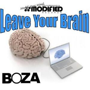 Leave Your Brain