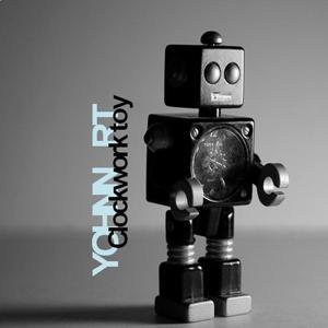 Clockwork Toy - EP