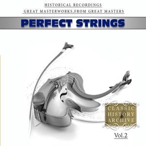 Perfect Strings, Vol. 2 (Johann Sebastian Bach)